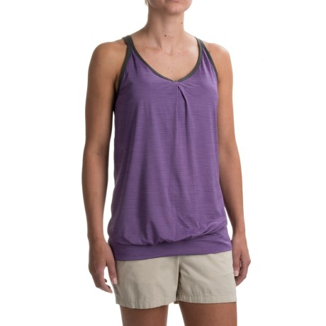 Black Diamond Equipment Sheer Lunacy Tank Top (For Women)