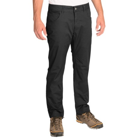 Black Diamond Equipment Stretch Font Pants (For Men)