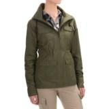 Mountain Hardwear Benicia Jacket (For Women)