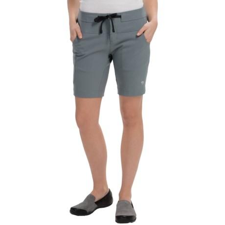Mountain Hardwear Kofa Shorts (For Women)