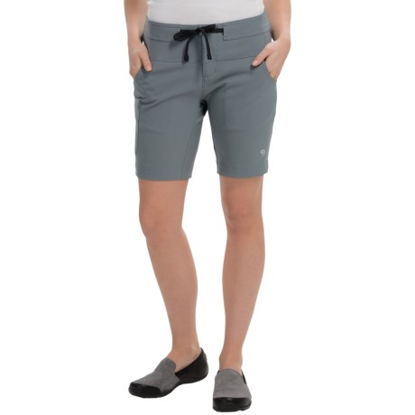 Mountain Hardwear Kofa Shorts (For Women)