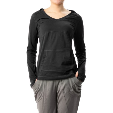Mountain Hardwear DrySpun Hoodie (For Women)