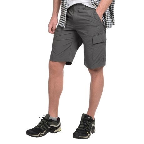 Mountain Hardwear Castil Cargo Shorts (For Men)
