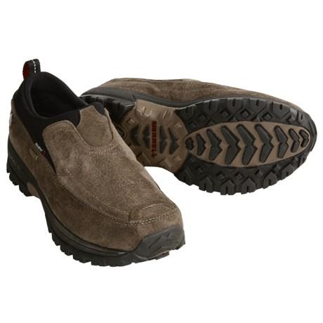 Merrell Polar Moc Shoes - Waterproof (For Men)