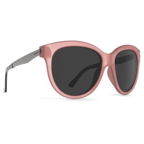 Von Zipper Cheeks Sunglasses (For Women)