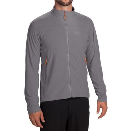 Arc'teryx Arc'teryx Delta LT Polartec® Fleece Jacket (For Men)