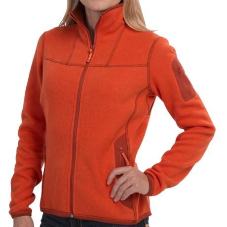 Arc'teryx Covert Cardigan Sweater (For Women)