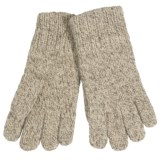 Auclair Ragg Wool Gloves (For Women)