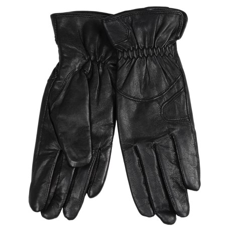 Auclair Pittards C40 Leather Gloves - Insulated, Fleece Lined (For Women)