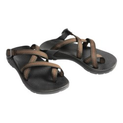 Chaco Zong EcoTread Sandals - Open Back (For Men)