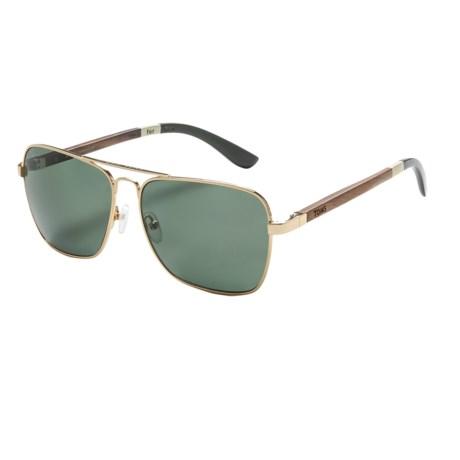 TOMS Navigator Sunglasses - Polarized