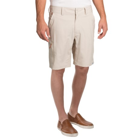 Simms Skiff Shorts - UPF 50+ (For Men)