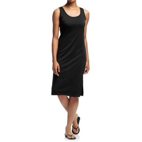 Icebreaker Tech Lite Tank Dress - UPF 20+, Merino Wool, Sleeveless (For Women)