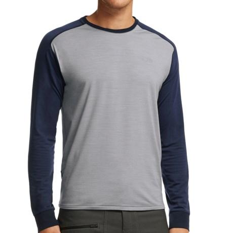 Icebreaker Cool-Lite Sphere Shirt - UPF 30+, Merino Wool, Long Sleeve (For Men)
