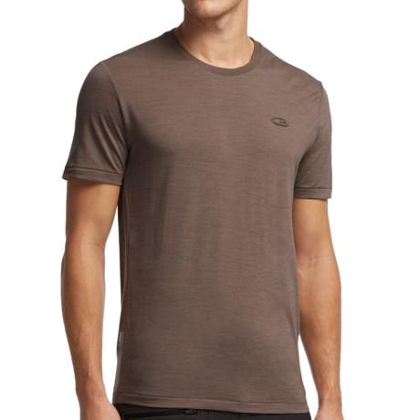 Icebreaker Cool-Lite Sphere T-Shirt - UPF 30+, Merino Wool, Short Sleeve (For Men)