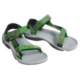 Teva Hurricane 3 Sport Sandals - Microban® (For Women)