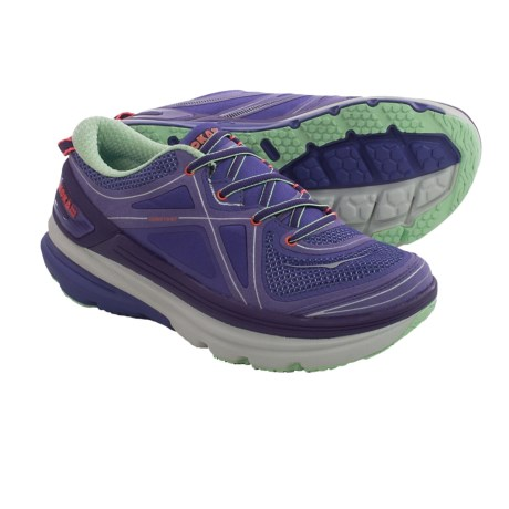 Hoka One One Constant Running Shoes (For Women)