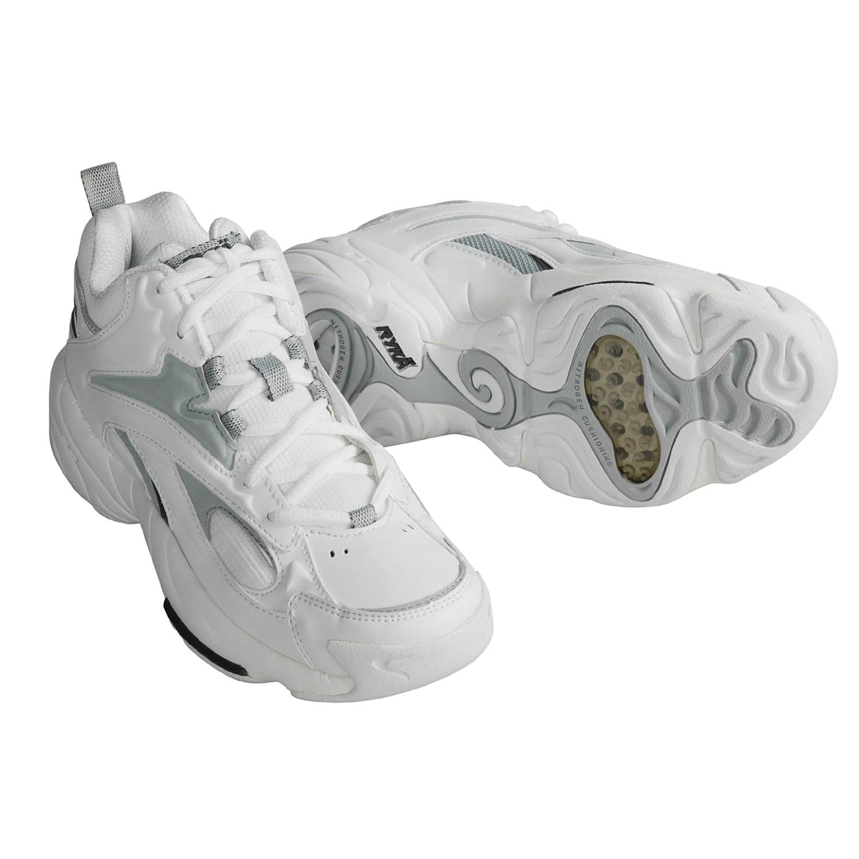 Aerobic Shoes Reviews