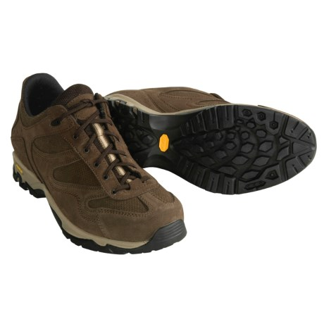 Asolo Icarus Light Hiking Shoes  (For Men)