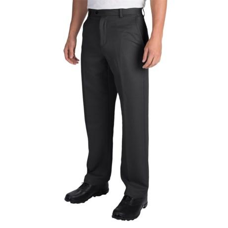 IZOD Micro-Sanded Golf Pants - UPF 50 (For Men)