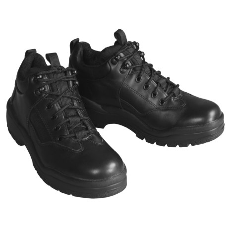 Good Sturdy Work Boots Sure To Last - Matterhorn Oxford Work Shoes (For Women) - Review By Jane ...