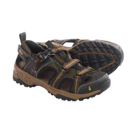 Ahnu Kovar Sport Sandals (For Men)