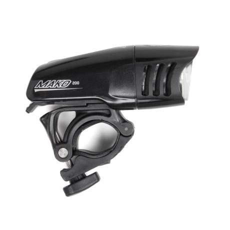 Niterider Mako 200 LED Bike Light