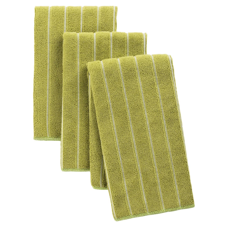Now Designs Microfiber Kitchen Towel Set Of 3 Save 54