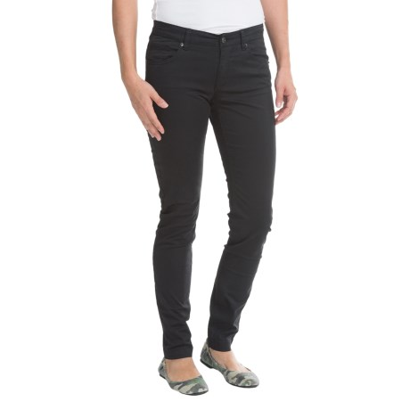 Peak Performance Awa Pants - Slim Fit (For Women)