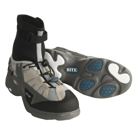 Bite Portage High Top Water Shoes