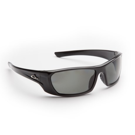Drake Volley Sunglasses - Polarized (For Men and Women)