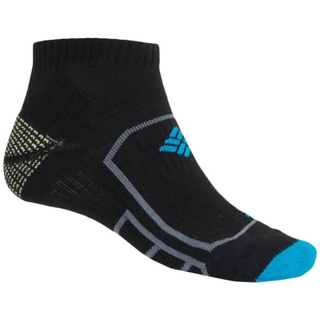 Columbia Sportswear Trail Running Socks - Lightweight, Ankle (For Men)