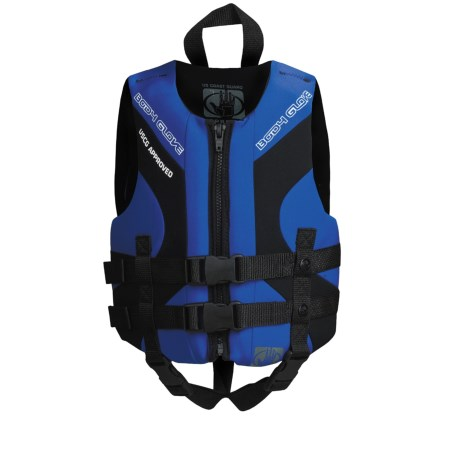 Body Glove Ranger Neoprene PFD - Life Jacket (For Kids and Youth)