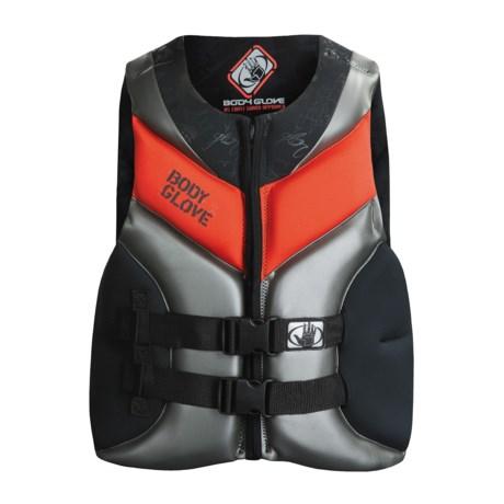 Body Glove Alpha Neoprene PFD - Life Jacket