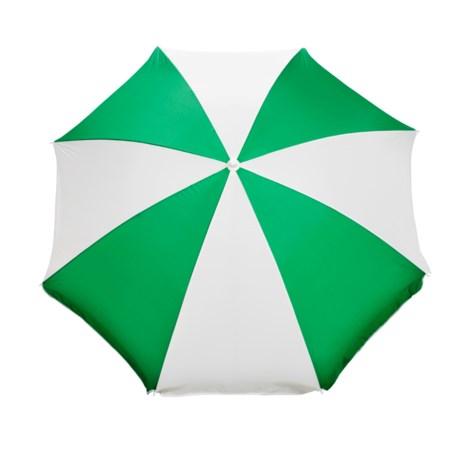 Shedrain Beach and Patio Umbrella - 6' Arc