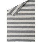Vista Home Fashions Indoor/Outdoor Cabana Stripe Accent Rug - 2x3', Reversible