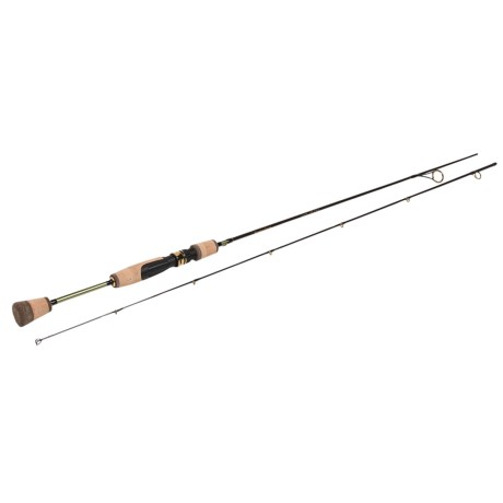 Temple Fork Outfitters TFG Travel Spinning Rod - 2-Piece