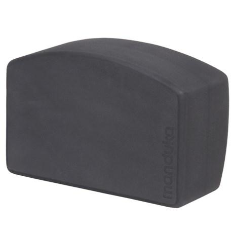 Manduka unBLOK Yoga Block - Recycled EVA Foam