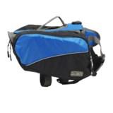 Outward Hound Quick-Release Dog Backpack - Large