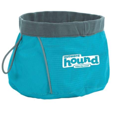 Outward Hound Medium Port-A-Bowl