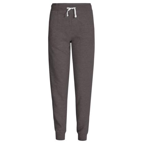 Puma Technical Sweatpants - Zip Cuffs (For Big Girls)