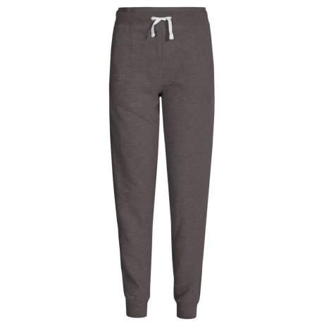 Puma Technical Sweatpants - Zip Cuffs (For Big Girls)
