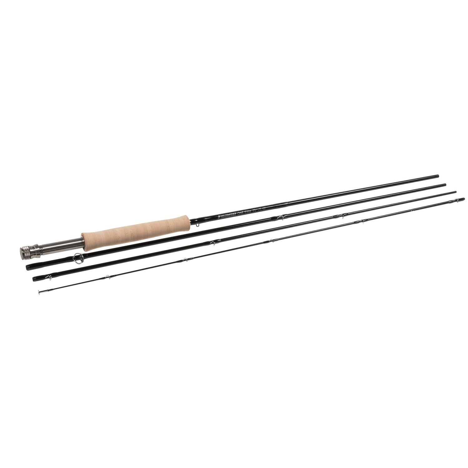 Sage Fly Rods