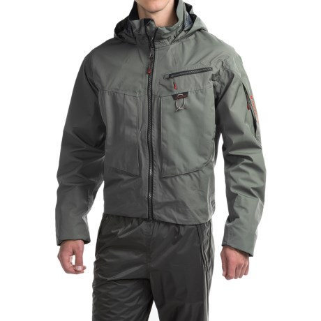 Redington SonicDry Jacket - Waterproof (For Men)