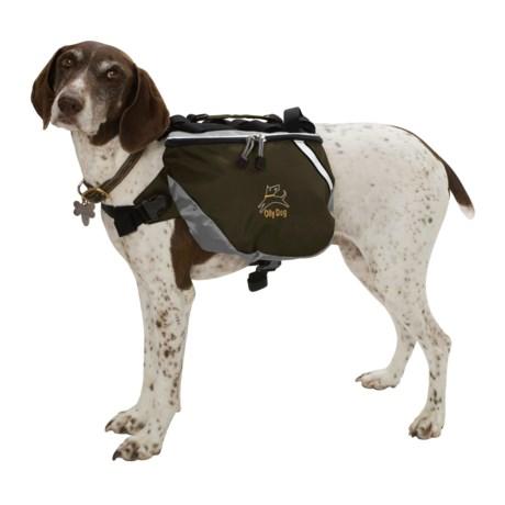 OllyDog Dog Pack - Medium