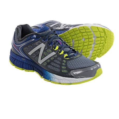 New Balance 1260V4 Running Shoes (For Men)