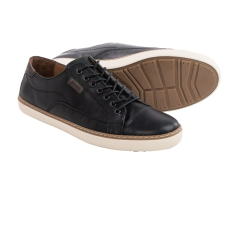Wolverine No. 1883 Cesar Sneakers - Leather (For Men)