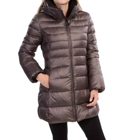 Marc New York by Andrew Marc Eva Sweater Down Coat (For Women)
