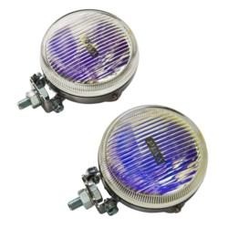 """Piaa Plasma Ion Fog Lights - 4"""" Round"""