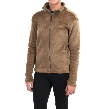 Narragansett Traders Fleece Jacket (For Women)